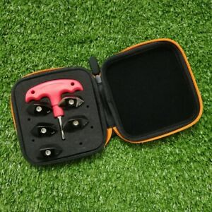 Golf Weight with Wrench and Case for TaylorMade SIM2/SIM2 MAX Driver