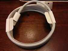 ORIGINAL GENUINE APPLE LIGHTNING TO USB CABLE CHARGER POWER