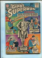 GIANT SUPERMAN ANNUAL #7 (5.0) THE STORY OF SUPERMAN JUNIOR!