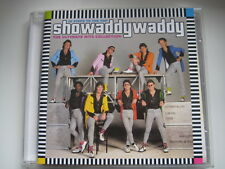 Showaddywaddy 25 Steps To The Top