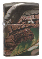 Zippo Realtree APG Camouflage Pocket Lighter