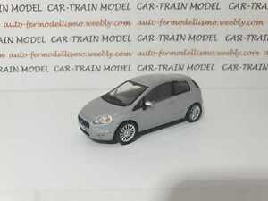 DIE-CAST Fiat Grande Punto 1:43 1/43 1-43