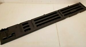 Sleep Number 106445 Queen Foundation Base Replacement Side Rail 1A, Plastic