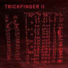 Trickfinger - II LP - Vinyl Record - John Frusciante ACID TECHNO Red Hot Chili