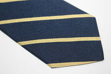 BROOKS BROTHERS Silk tie Made in USA F226