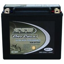 450CCA BATTERY SUIT HARLEY DYNA ALL 1991-2018 HIGHEST CRANK AMPS AVAILABLE!