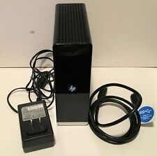 HP 2TB External Desktop Hard Drive - Pre-owned