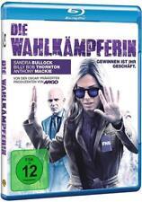 Blu-ray/ Die Wahlkämpferin - mit Sandra Bullock & Billy Bob Thornton !! Wie NEU!
