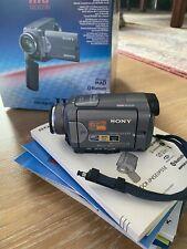Sony Dcr-Ip55E Handycam Bluetooth Digital Video Camera Recorder