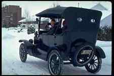 Metal Sign 447093 1920 Model T Ford A4 12X8 Aluminium