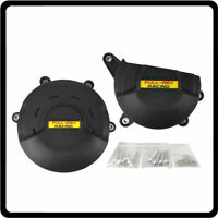 For Ducati V4S Panigale 2018 2019 2020 Racing Engine Cover Set Protection Guard