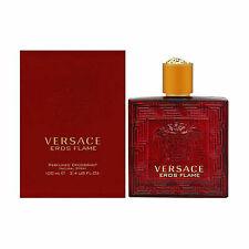 Versace Eros Flame 3.4oz Men Eau de Parfum Spray
