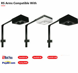 Universal Mount Arm Suitable For Red Sea ReefLED 50 90 160S PopBloom TuringRS90