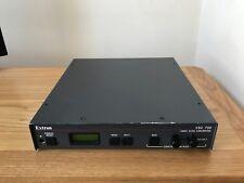 Extron VSC 700D Video Scan Converter Scaler RGBHV to SDI Composite & S-Video