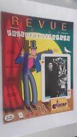Revista de La Conjuring Dibujada Afap N º 466 Octubre 1994 Compilation