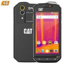 Smartphone Cat S60 3GB 32GB negro