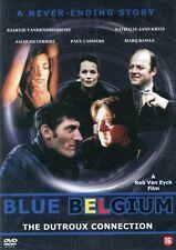 Blue Belgium : The Dutroux Connection (DVD)