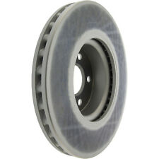 Disc Brake Rotor Front Centric 320.35110C