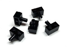 Lego Technic Verbinder 1x3 Steck Pin Schwarz 10 Stück 2357