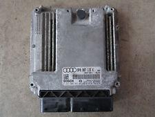 Motorsteuergerät Steuergerät AUDI A3 8P VW Golf 5 Passat 3C 2.0TFSI 8P0907115K