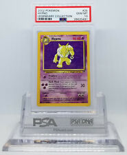 POKEMON LEGENDARY COLLECTION HYPNO #25 PSA 10 GEM MINT #*