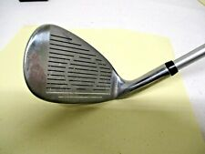 Lady Hagen T3 Sand Wedge Used>R/H, graphite shaft, ladies (L)-Flex