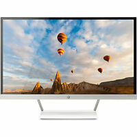 Hewlett Packard Pavilion 27xw 27-inch IPS LED Backlit Monitor