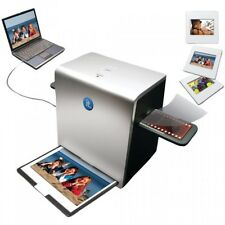 Innovative ITNS500 Technology The Ultimate Film and Negative Scanner