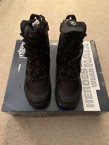 HAIX Zip Boots for Men for Sale   Shop