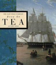 The East India Company Book of Tea