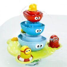 Yookidoo Wasserspiel Springbrunnen Badewannenspielzeug
