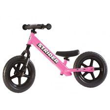 NEW- STRIDER® 12 Sport Balance Bike - PINK - Fast Free Shipping Pre Learner