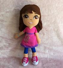 "New Dora The Explorer 12"" Stuffed Plush Doll Toy Kids Gift"
