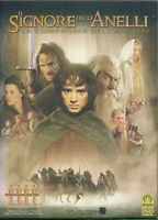 PLTS Il Signore degli Anelli - La compagnia dell'Anello DVD D412005
