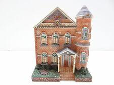 Maud Humphrey Bogart Village Collection No 5 Greenwood Cottage 911569 Lt Ed
