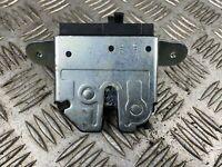 VAUXHALL MERIVA B 2010 - 2014 BOOTLID TAILGATE BOOT ACTUATOR LOCK 13317445