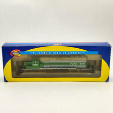Athearn HO Scale SHELL 8005 FURX SD40-2 #3004 Used