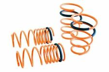 For 10-13 Kia Forte Koup Sedan Megan Racing Lower Lowering Coils Springs Set
