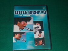 Little Richard. Keep on Rockin' Regia di Don Alan Pennebaker