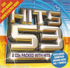 V/A - Hits 53 (UK 42 Track Enhanced Double CD Album)