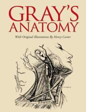 Gray's Anatomy by Henry Gray, NEW Book, FREE & FAST Delivery, (Hardcover)