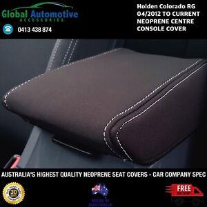FITS Holden Colorado RG Centre Console Covers LS LSX LT LTZ Z71