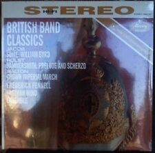 Sealed - Frederick Fennell British Band Classics Vol. 2 - Jacob Suite: Byrd