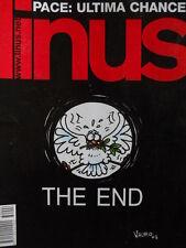 LINUS - Rivista fumetti n°2 2003 [G266]