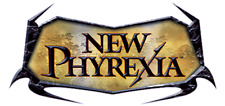 MTG - NPH - New Phyrexia - Complete Common Playset - 244 cards