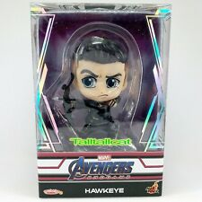 Marvel Hot Toys Avengers END GAME Hawkeye Cosbaby