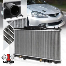 Aluminum Core Radiator Oe Replacement for 02-06 Acura Rsx 2.0L I4 4Cyl dpi-2412