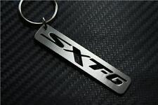 For Dodge SXT 6 keychain keyring HEMI V8 CHARGER CHALLANGER HELLCAT SUPERCHARGED