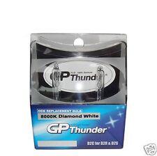 GP Thunder™ D2R D2S 8000K Diamond White HID Replacement Light Bulb for Headlamp