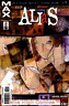 ALIAS (2001 Series)  (MARVEL) (BRIAN MICHAEL BENDIS) #5 Near Mint Comics Book